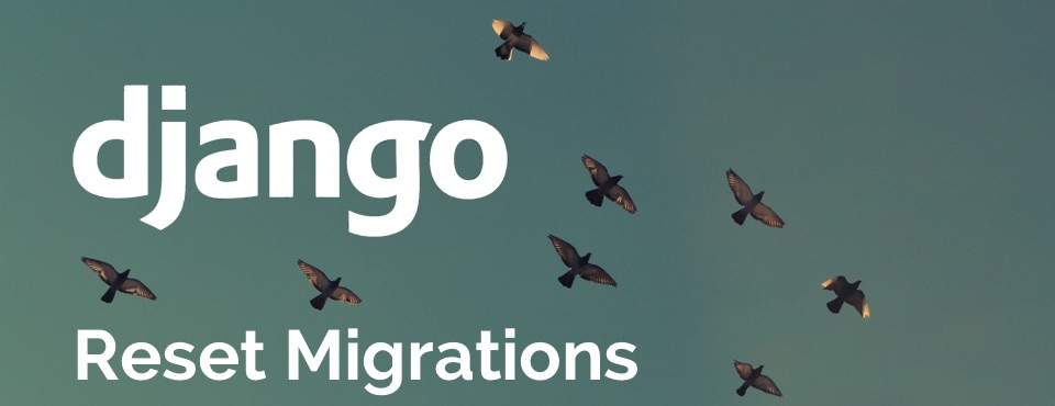 How to Reset Migrations