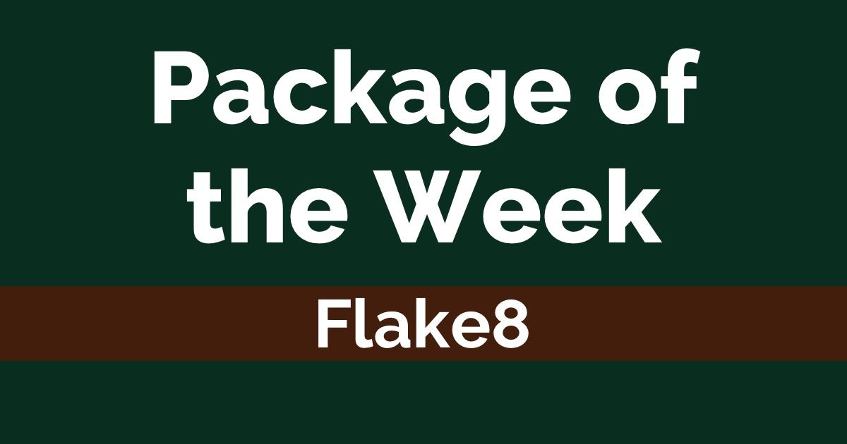 How to Use Flake8