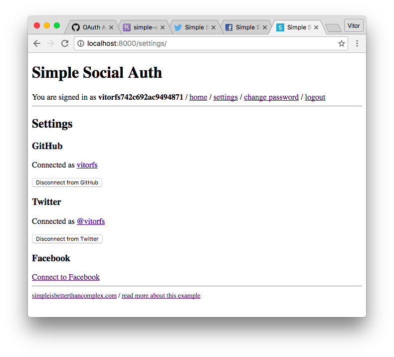 How to Add Social Login to Django