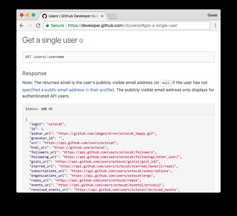GitHub Docs