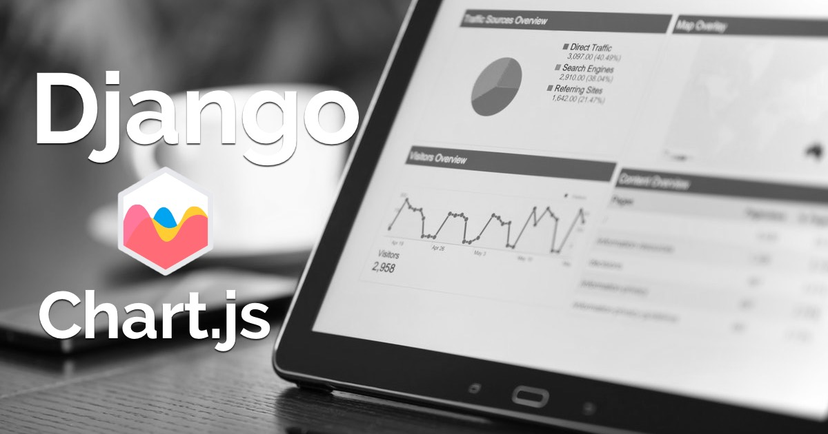 How to Use Chart.js with Django